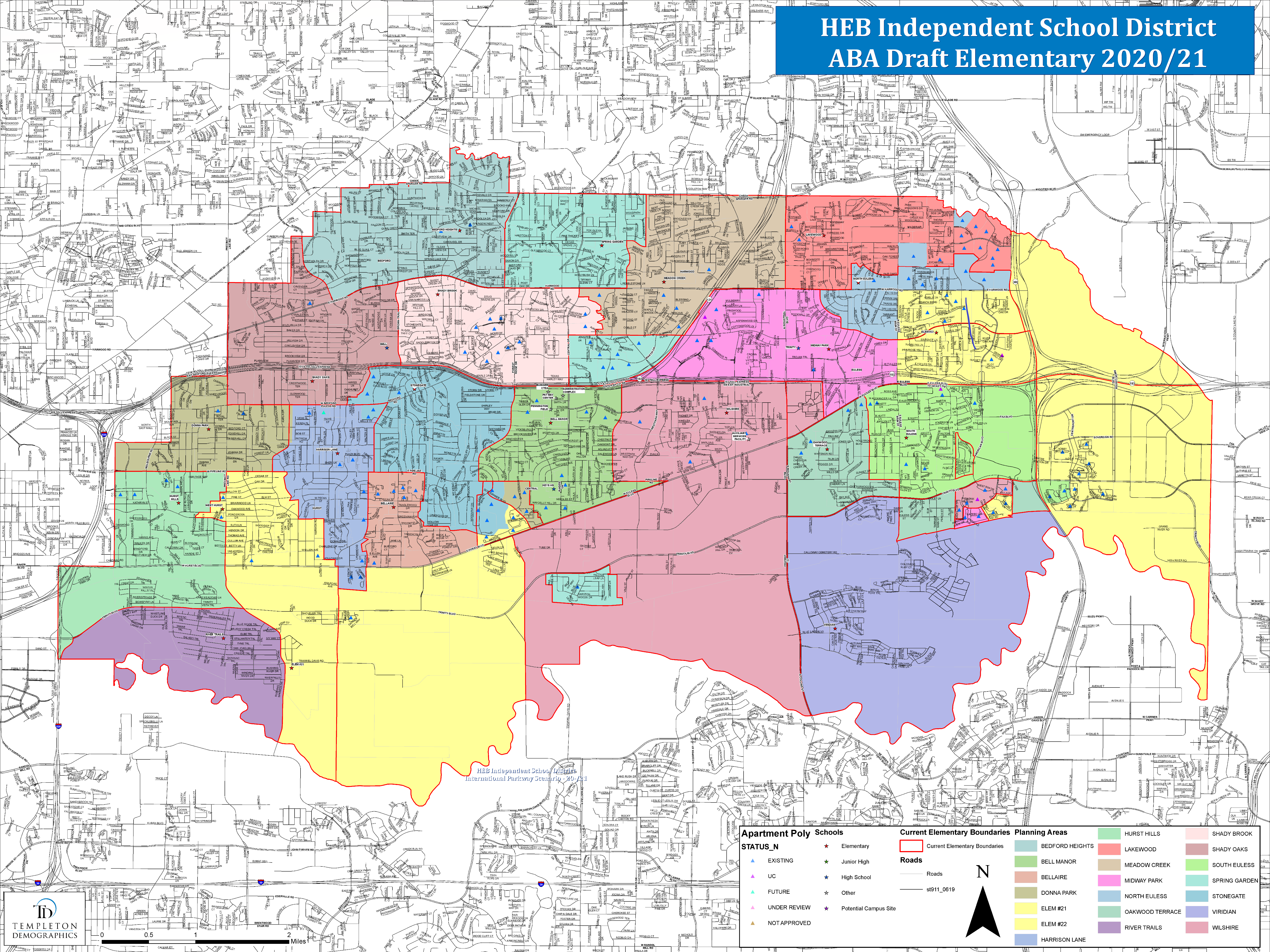 Map Attendance Zones Attendance Zone Map Boundary Locator