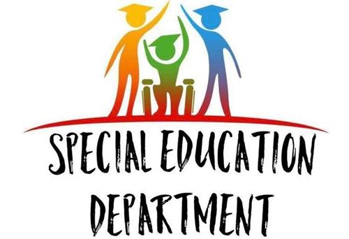 Special Education & Dyslexia / Special Education Documents