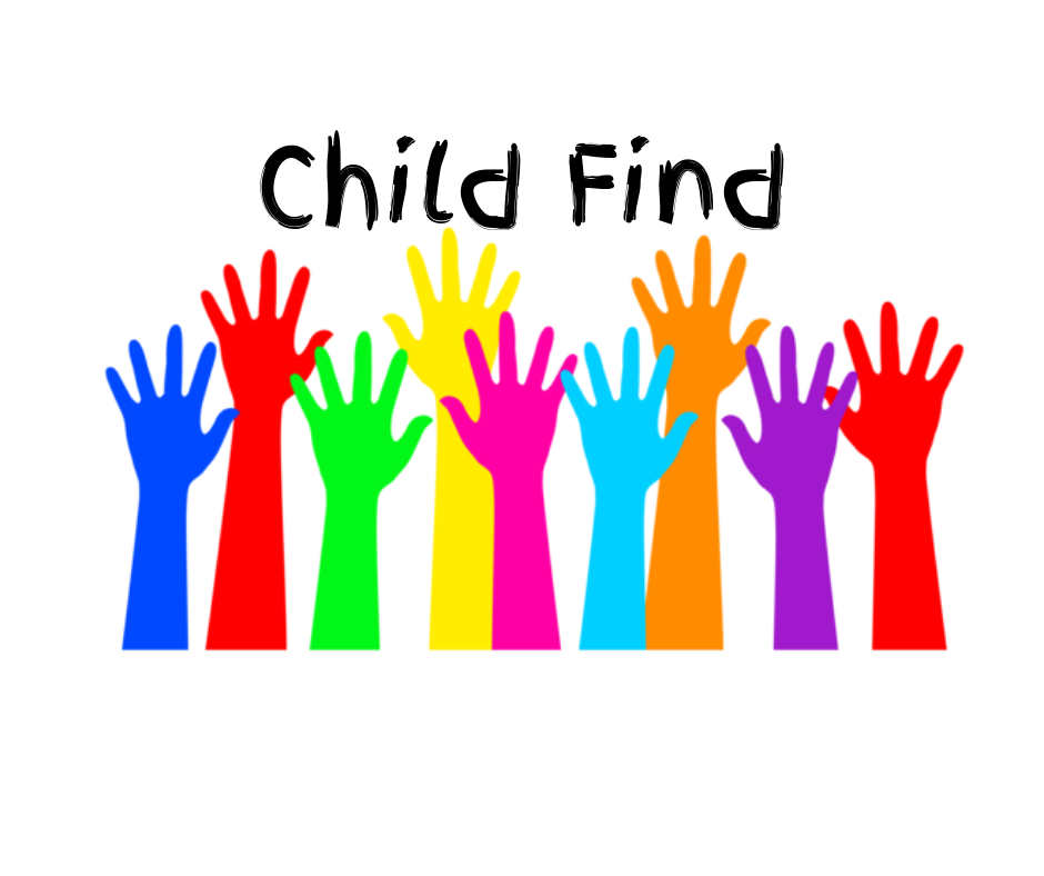 Special Education & Dyslexia / Child Find Information