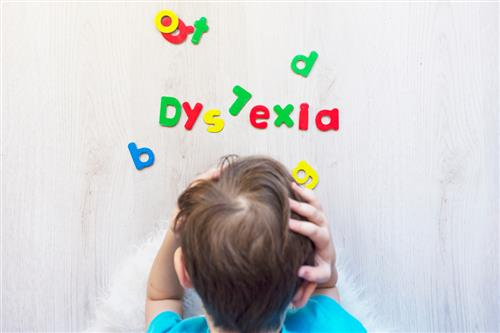 Special Education / Dyslexia Program
