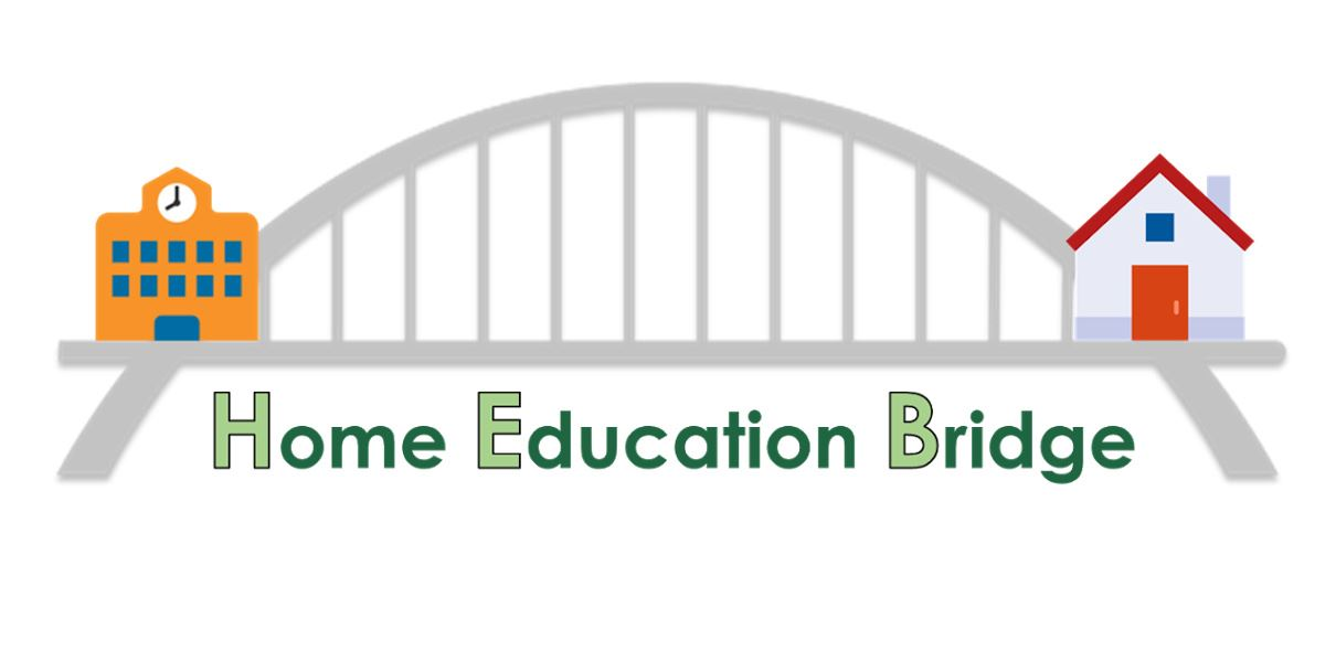 Home Education Bridge logo